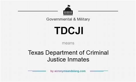 What Does The Abbreviation Ac Stand For by What Does Tdcji Mean Definition Of Tdcji Tdcji Stands