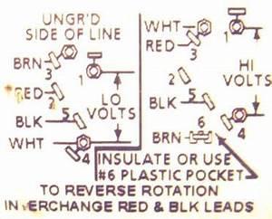 Hydrodynamic 1081 Pool Pump Wiring Diagram