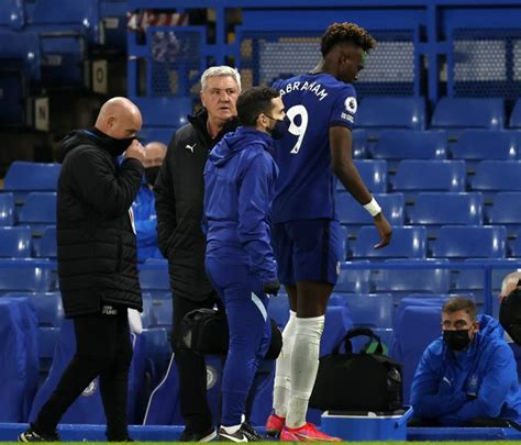 Tammy Abraham breaks his silence after being omitted from ...