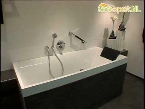 villeroy und boch badewanne whirlpool villeroy boch squaro ultimate whirlpool 180x80cm met invisible jets en trio