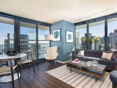 Rent Appartment by Luxury Apartments That Will Allow You To Commute Without