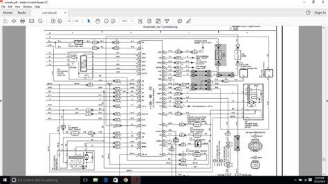 1992 Lexu Ls400 Fuse Box Diagram by 1997 Ls400 Wiring Diagram 24h Schemes
