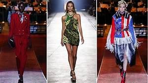 Mode Printemps été 2016 : 20 tendances mode du printemps t 2016 ~ Melissatoandfro.com Idées de Décoration