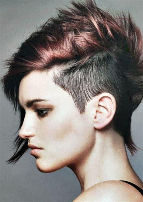 coole frisuren für kurze haare 80er frisuren selber machen 55 coole ideen f 252 r look