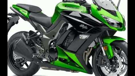 Kawasaki Motorcycle Pictures
