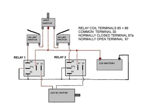 Help With Wiring Circuit Electronics Forums