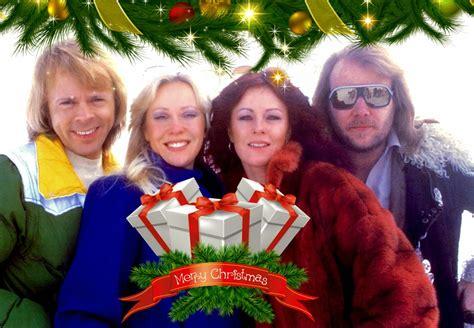 abba fans blog abba christmas