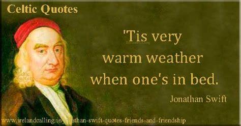 Jonathan Swift quotes on friendship