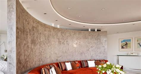 venetian plaster wall paint colors   interior