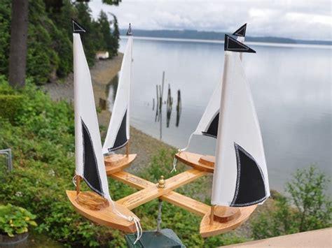boat fixed orca whirlygig  doggonesailboats  etsy  nautical pinterest