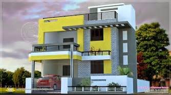 house floor plan designs india house plan in modern style home kerala plans