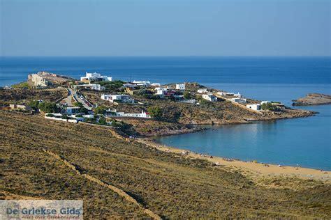 Agios Sostis Mykonos Holidays In Agios Sostis Greece
