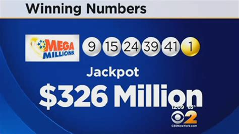 mega millions numbers  yesterday catch luck