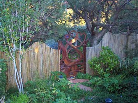 7 design elements of a healing garden