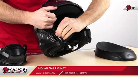 Nolan N44 By Supridit nolan n44 helmet review