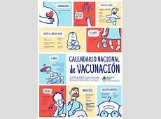 """""""El carnet de vacunación argentino es un lujo"""
