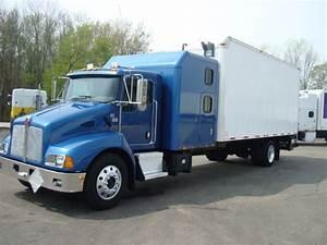 2008 Kenworth T300 For Sale At Ellenbaum Truck Sales