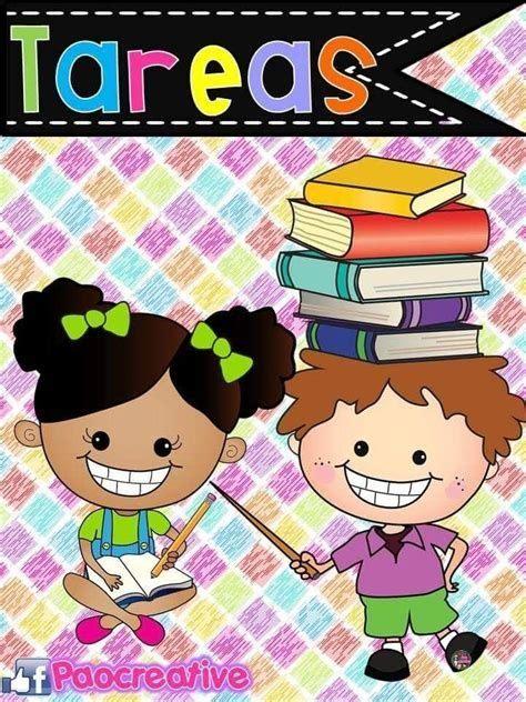 Tareas Niños Pre Kinder Primer Grado (con Imágenes en