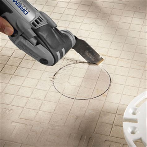 Dremel Tile Cutter Disc by Mm485 Carbide Flush Cutting Blade Dremel