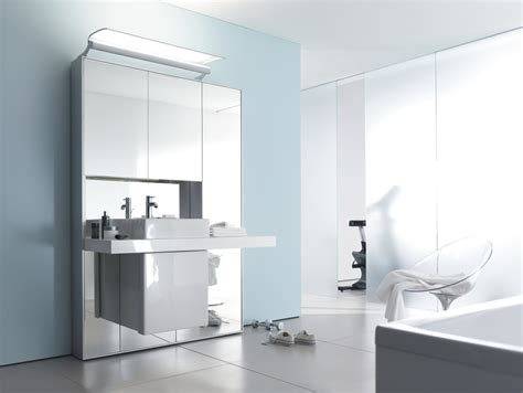 Duravit Bathroom Mirrors by Mirrowall Mirror Wall System From Duravit Digsdigs