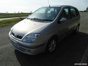 2002 Renault Megane Ii Classic  U2013 Pictures  Information And