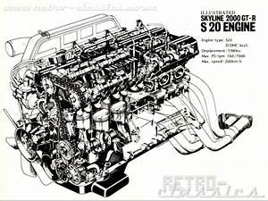 Ford 4 0 Sohc Engine Bottom Diagram