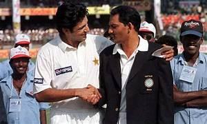 Sport over politics: India shouldn't forget Pakistan's ...