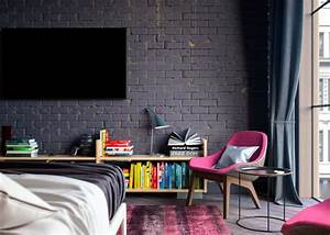 Funky bedroom design interior design ideas for Funky bedroom design