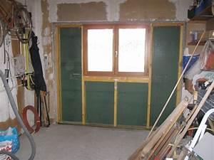 changer une porte de garage newsindoco With changer une porte de garage