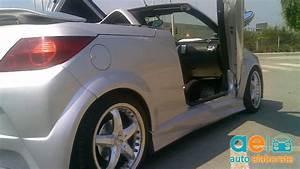 Opel Tigra Twintop Tuning Teile : tigra twin top tigra tt 2006 tuning youtube ~ Jslefanu.com Haus und Dekorationen
