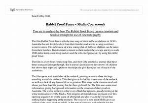 rabbit proof fence summary