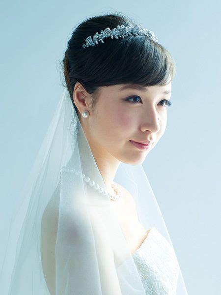 hair styles for indian wedding 54 best ウェディングドレス 髪型 images on wedding hair 7419