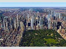 2020 New York City Skyline Renderings HYPEBEAST