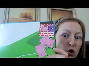 Youtube Trois Petit Cochon : trois petits cochons pour jerome charles youtube ~ Zukunftsfamilie.com Idées de Décoration