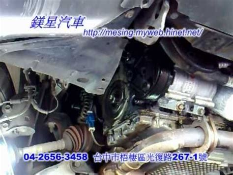 how cars engines work 2011 ford escape spare parts catalogs 引擎 曲軸前油封 滲油處理 mazda tribute 3 0l 2003 g3 0u204 cd4e youtube