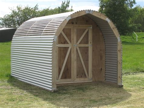 real shed nz wooden shed