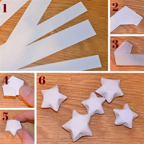 sterne falten aus papier weihnachtsdeko sterne falten aus papier ernsting s family