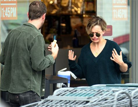She studied at the drama centre london, appearing in a number of stage productions. Emilia Clarke and her new boyfriend Charlie McDowell out in Los Angeles - Celebzz - Celebzz
