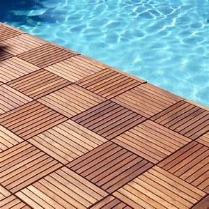 Interlocking floor tiles outdoor roselawnlutheran for Outdoor wood patio flooring