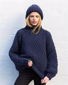 Gros Pull Laine Homme : 25 best ideas about knit sweaters on pinterest winter ~ Louise-bijoux.com Idées de Décoration