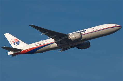 disparition dun boeing  malaisien avionslegendairesnet