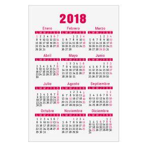 calendario pequeno imprimir usgvoxnl