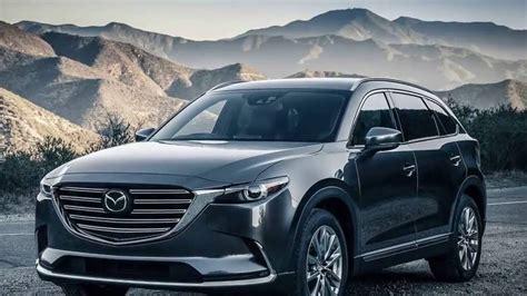 2018 Mazda Cx9 Exterior, Interior & Engine Youtube