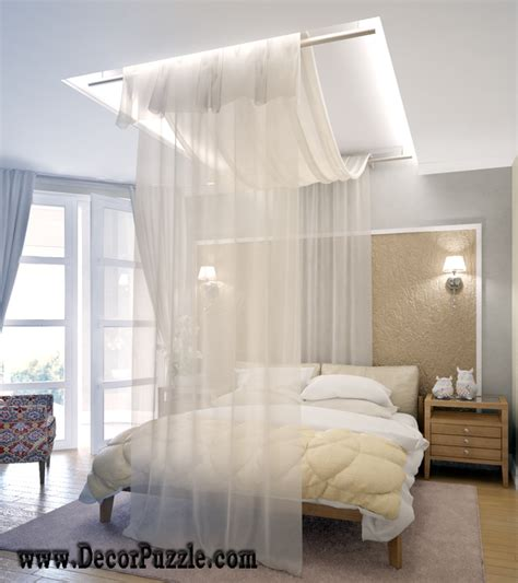 Draped Ceiling Bedroom by Draped Ceiling Best Ceiling Design Ideas For Bedroom