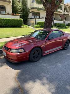 New Edge Ford Mustang Manual Transmission for sale - Seat Time Cars
