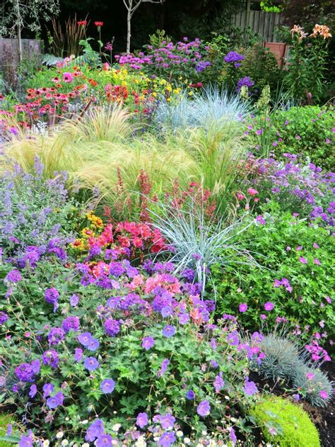 How To Design A Perennial Garden 17 best images about wisconsin flowers on