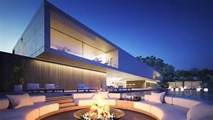 Superhouse, casas de lujo de edición limitada : The Luxury ...