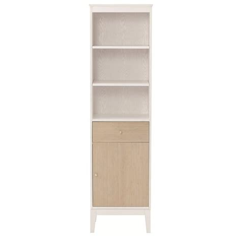 home depot white storage cabinets home decorators collection melbourne 18 in w bathroom