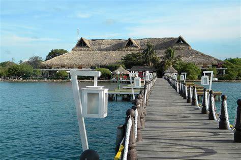 colombia isla de palma viajes al caribe