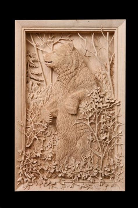 images  landscape relief carving  pinterest